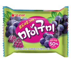 My Taste_Grape