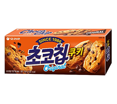 Choco Chip Cookie Original