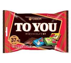 To You (Chocolate)_Milk  Chocolate 175g