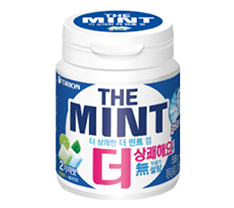 The Mint Gum_92g