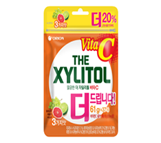 The Xylitol Vita C_51g