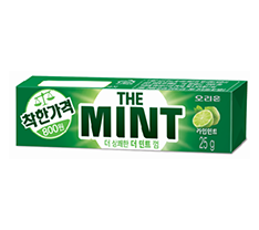 Stick Gum Cool Mint