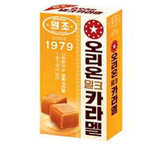 Orion Milk Caramel_Origin al Milk Caramel