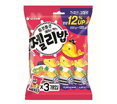 Jelly Rice_3pc