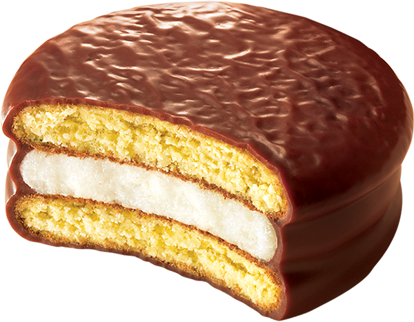 Orion Choco Pie – Nutritional Values
